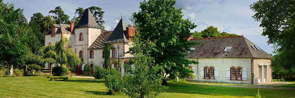 Immobilier chateau bretagne manoir bretagne moulin bretagne demeure de charme bretagne for Immo belles demeures