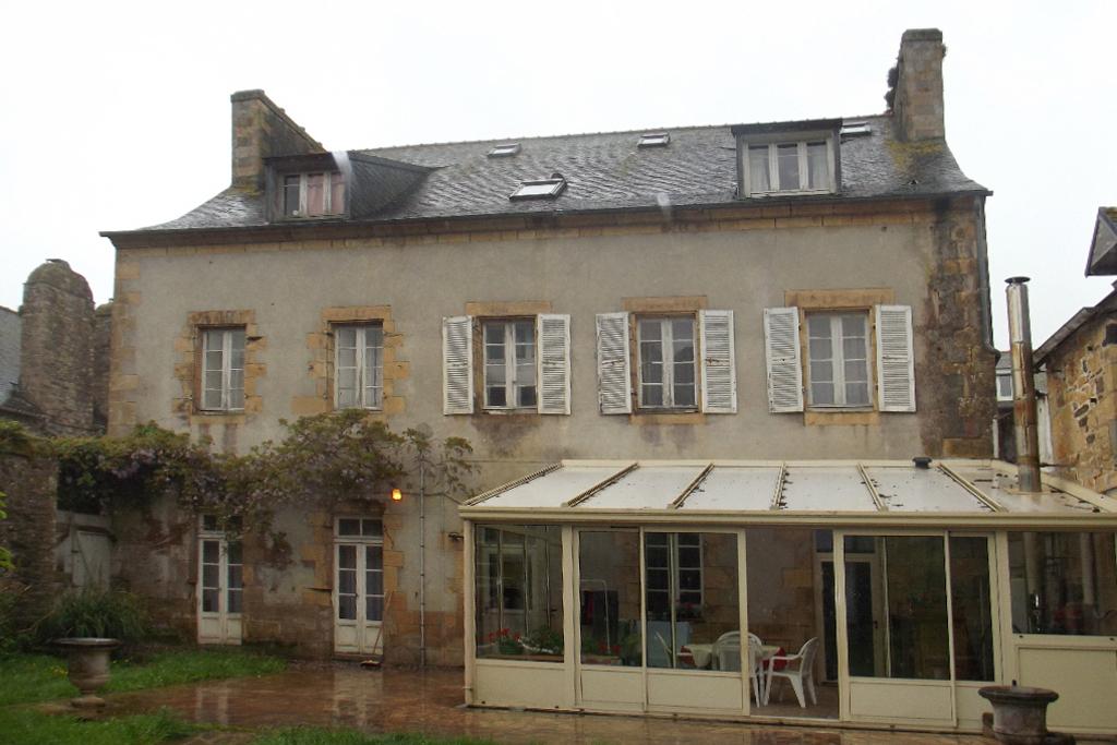 Immobilier 29 a vendre vente acheter ach maison 29 for Acheter maison bretagne