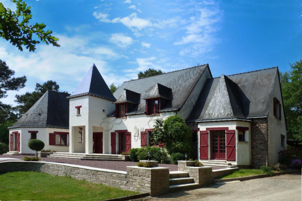 immobilier 35 a vendre vente acheter ach demeure de prestige 35 35230 11 pi ce s 370 m2. Black Bedroom Furniture Sets. Home Design Ideas
