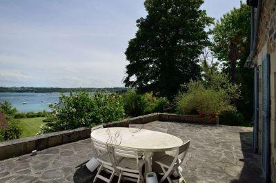 Immobilier louannec a vendre vente acheter ach for Maison cote d armor bord de mer
