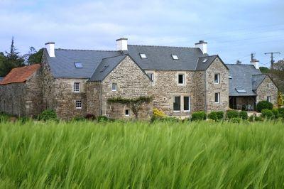 Immobilier morlaix a vendre vente acheter ach for Acheter une maison en bretagne nord