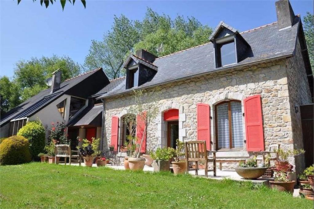 Immobilier 29 a vendre vente acheter ach moulin 29 29890 8 pi ce s 210 m2 belles for Immo belles demeures