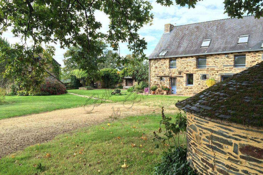 Immobilier 35 sud ouest a vendre vente acheter ach for Acheter une maison en bretagne