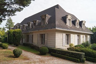Immobilier saint servant a vendre vente acheter ach demeure de prestige for Demeures belles