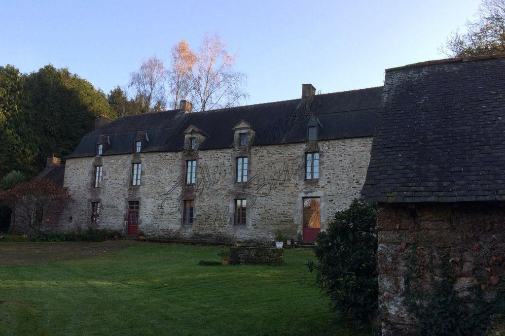 Immobilier 56 sud ouest a vendre vente acheter ach for Acheter maison morbihan