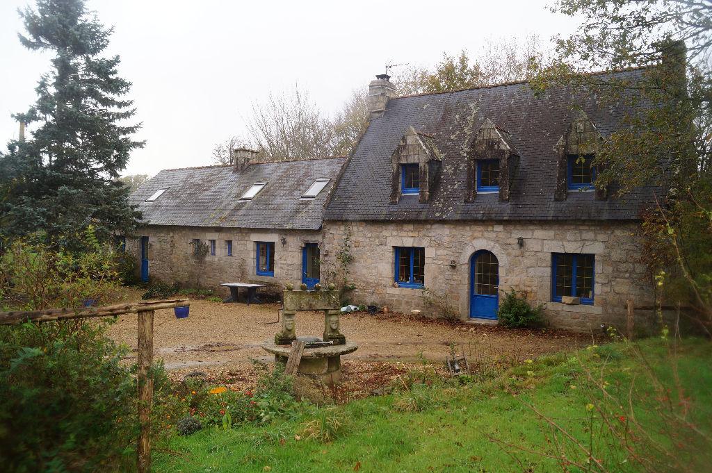 Immobilier a vendre vente acheter ach maison 56700 for Acheter maison bretagne