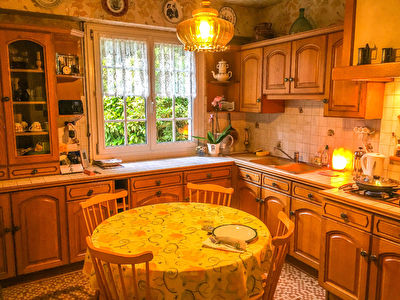 immobilier scaer a vendre vente acheter ach maison scaer 29390 6. Black Bedroom Furniture Sets. Home Design Ideas