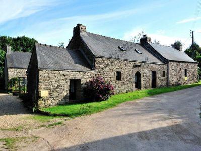 Immobilier finist re a vendre vente acheter ach for Acheter une maison en bretagne