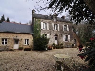 Immobilier morbihan a vendre vente acheter ach for Acheter maison bretagne