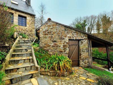 Immobilier secteur treguier a vendre vente acheter for Achat maison bretagne
