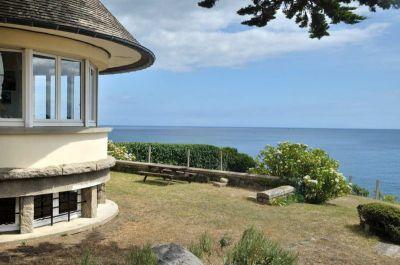 Immobilier saint quay portrieux a vendre vente acheter ach maison saint - Maison bretagne bord de mer ...