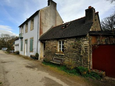 Immobilier finistere a vendre vente acheter ach for Achat maison finistere