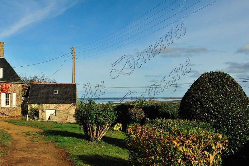Diaporama achat maison de p cheur bord de mer bretagne for Achat maison bretagne