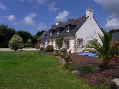 Immobilier cote de granit rose a vendre vente for Achat maison bretagne