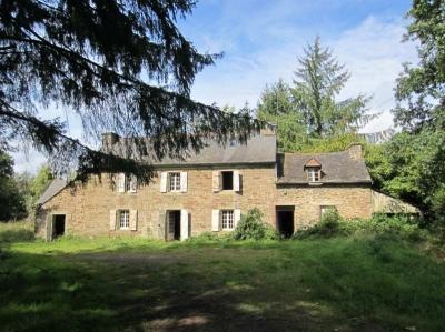 Immobilier Monts D 39 Arree A Vendre Vente Acheter