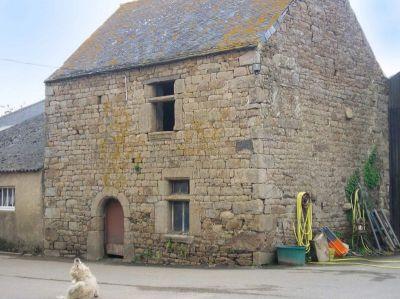 Immobilier plougasnou a vendre vente acheter ach for Acheter maison a renover