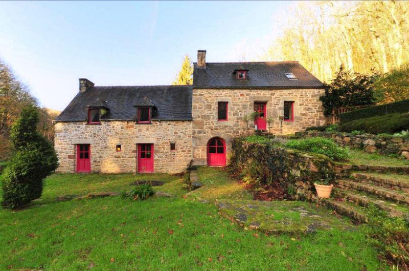 Immobilier 22 a vendre vente acheter ach moulin 22 22 150 m2 belles demeures de bretagne for Immo belles demeures