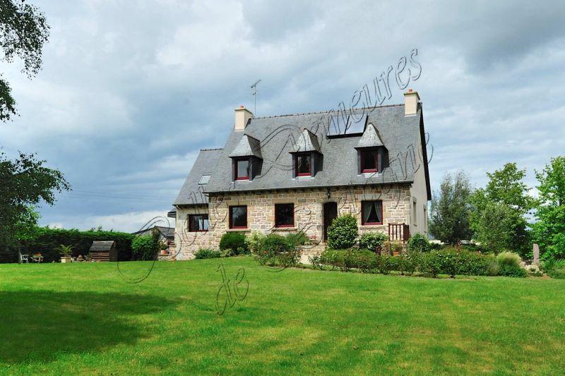 Immobilier 22 a vendre vente acheter ach maison 22 22 200 m2 belles demeures de bretagne for Immo belles demeures