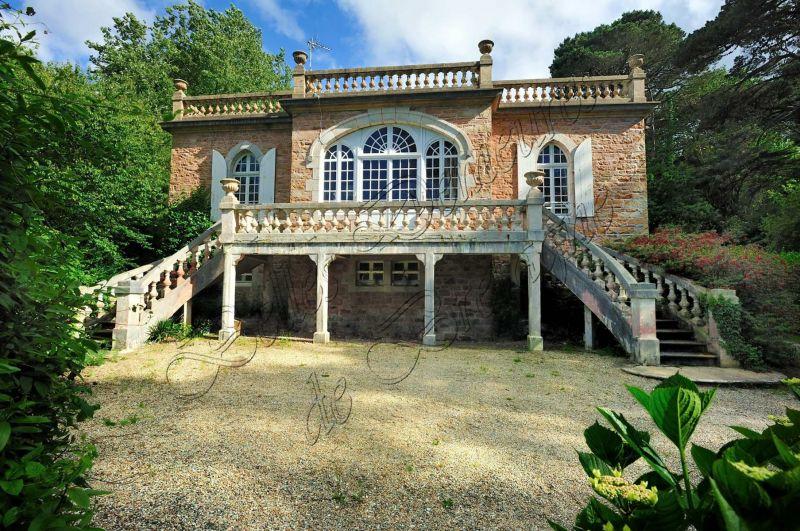 Villas Bord De Mer Bretagne