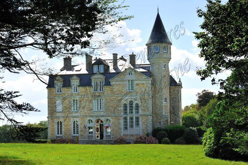 Immobilier 29 a vendre vente acheter ach chateau 29 29 750 m2 belles demeures de bretagne for Immo belles demeures