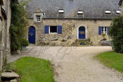 Immobilier 56 a vendre vente acheter ach corps de - Gite piscine morbihan ...