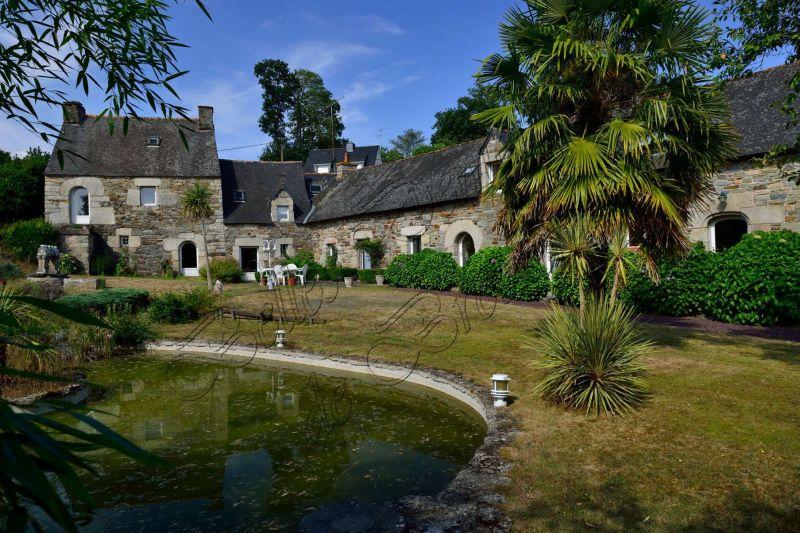 Immobilier 56 a vendre vente acheter ach maison 56 for Acheter maison bretagne