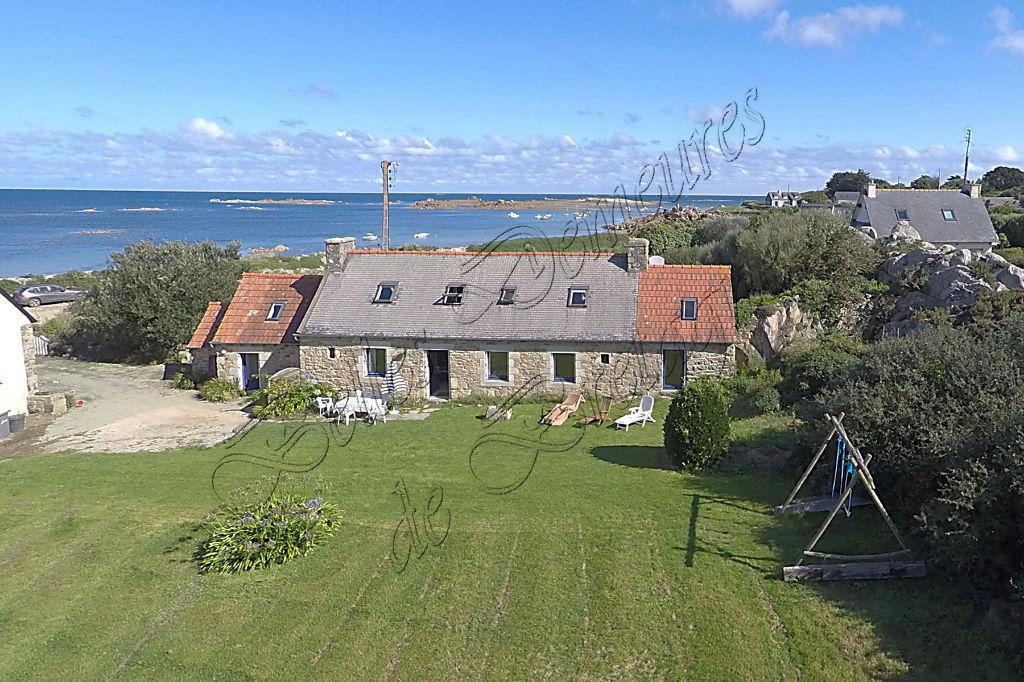 Immobilier 22 a vendre vente acheter ach maison 22 22 96 m2 belles demeures de bretagne for Immo belles demeures
