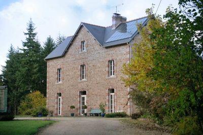 Immobilier ille et vilaine a vendre vente acheter for Constructeur de maison en bois ille et vilaine