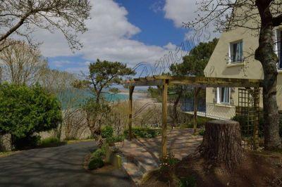 Immobilier quimper a vendre vente acheter ach for Acheter une maison en bretagne bord de mer