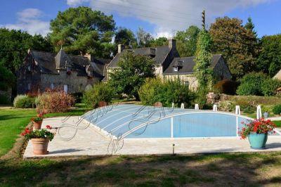 Immobilier pontivy a vendre vente acheter ach for Piscine pontivy