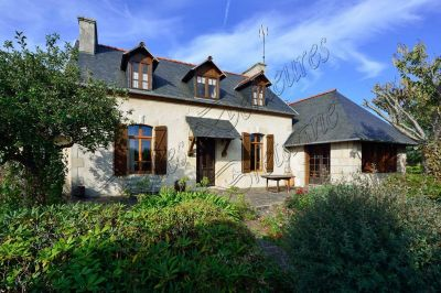 Immobilier 22 a vendre vente acheter ach maison 22 160 m2 belles demeures de bretagne for Immo belles demeures
