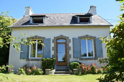 Immobilier landunvez a vendre vente acheter ach maison landunvez 29840 - Maison des annees 30 ...