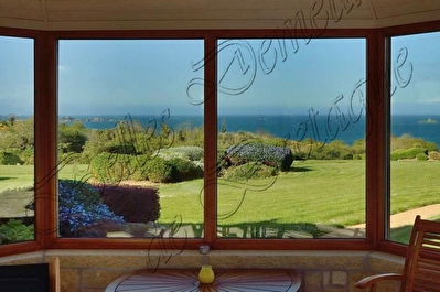 TEXT_PHOTO 3 - Property for sale with sea view Cotes d'Armor, Brittany
