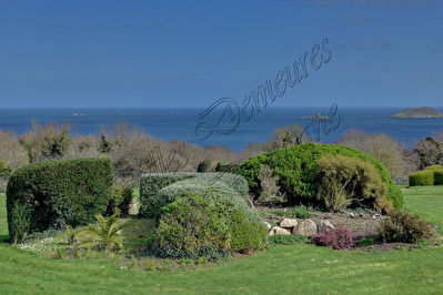 TEXT_PHOTO 6 - Property for sale with sea view Cotes d'Armor, Brittany