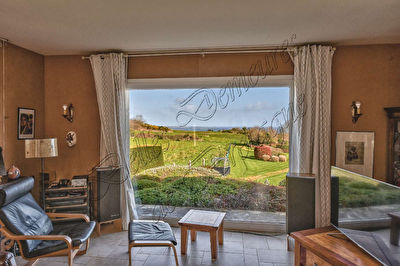 TEXT_PHOTO 8 - Property for sale with sea view Cotes d'Armor, Brittany