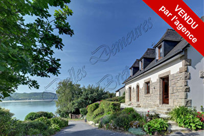TEXT_PHOTO 0 - For sale beautiful dominant sea view Côtes d'Armor