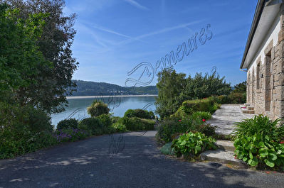 TEXT_PHOTO 1 - For sale beautiful dominant sea view Côtes d'Armor