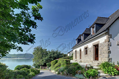TEXT_PHOTO 3 - For sale beautiful dominant sea view Côtes d'Armor