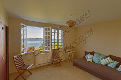 TEXT_PHOTO 8 - A breathtaking sea view with direct sea access for sale Paimpol Cotes d'Armor