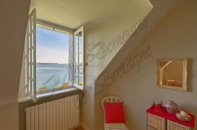 TEXT_PHOTO 11 - A breathtaking sea view with direct sea access for sale Paimpol Cotes d'Armor