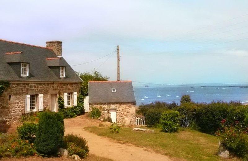 Maisons bord de mer bretagne ventana blog - Maison de pecheur bretagne ...